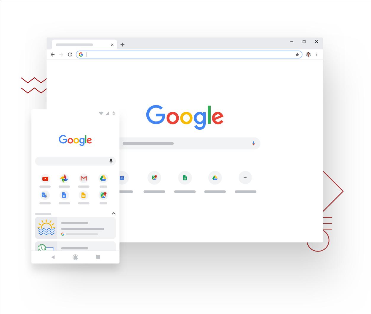 谷歌浏览器(Google Chrome) for mac 89.0.4389.90中文版