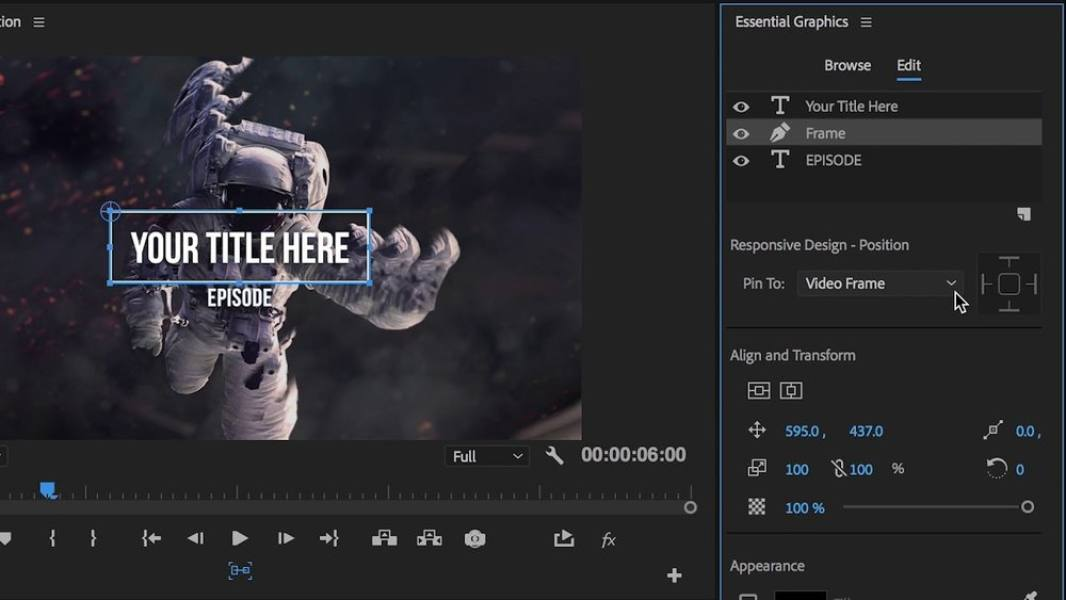 Adobe Premiere Pro CC for mac 13.1.4中文版