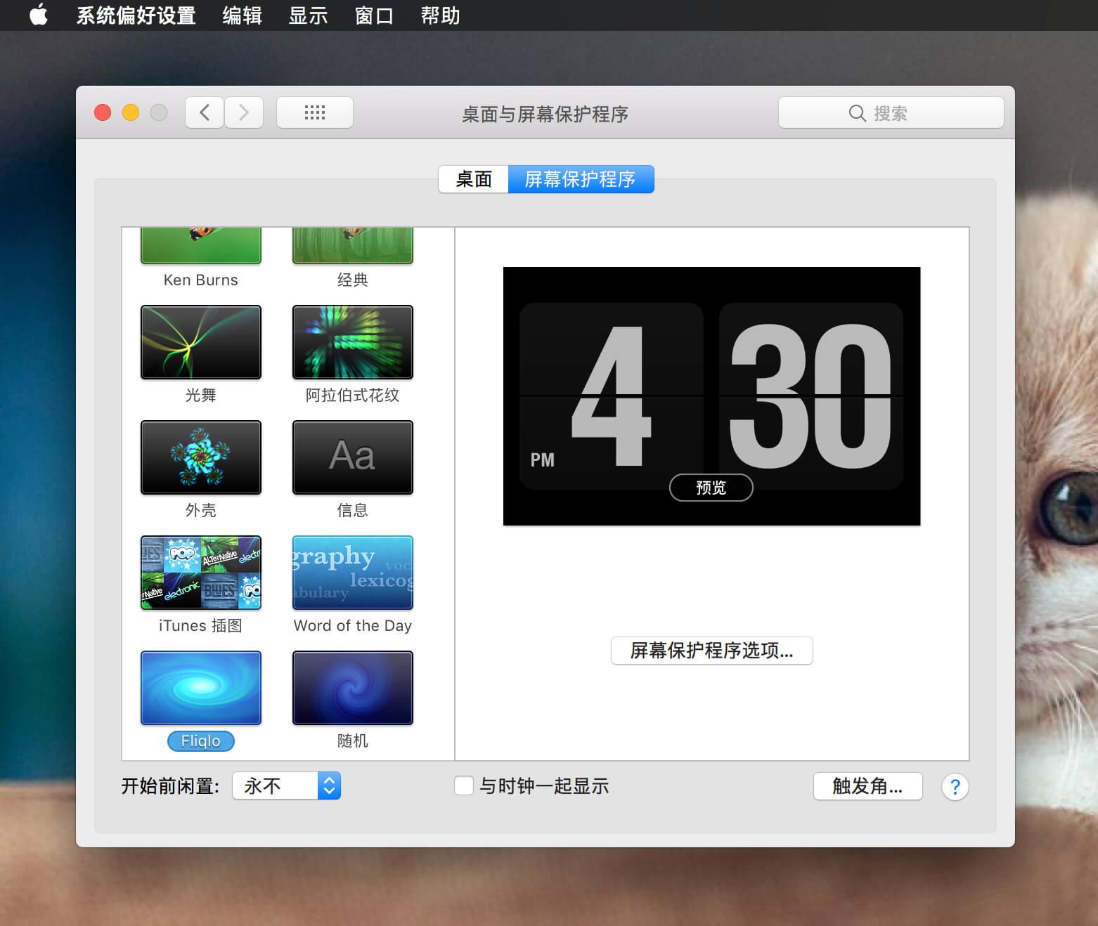Fliqlo for mac 1.8.3