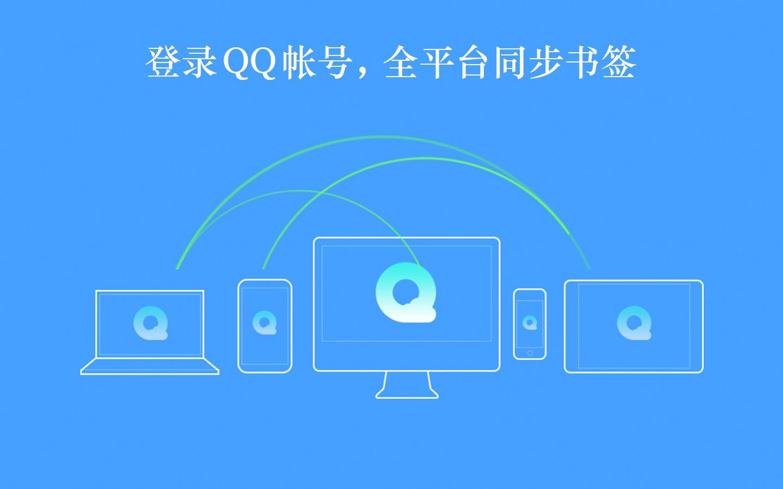 QQ浏览器 for mac 4.5.123.400中文版