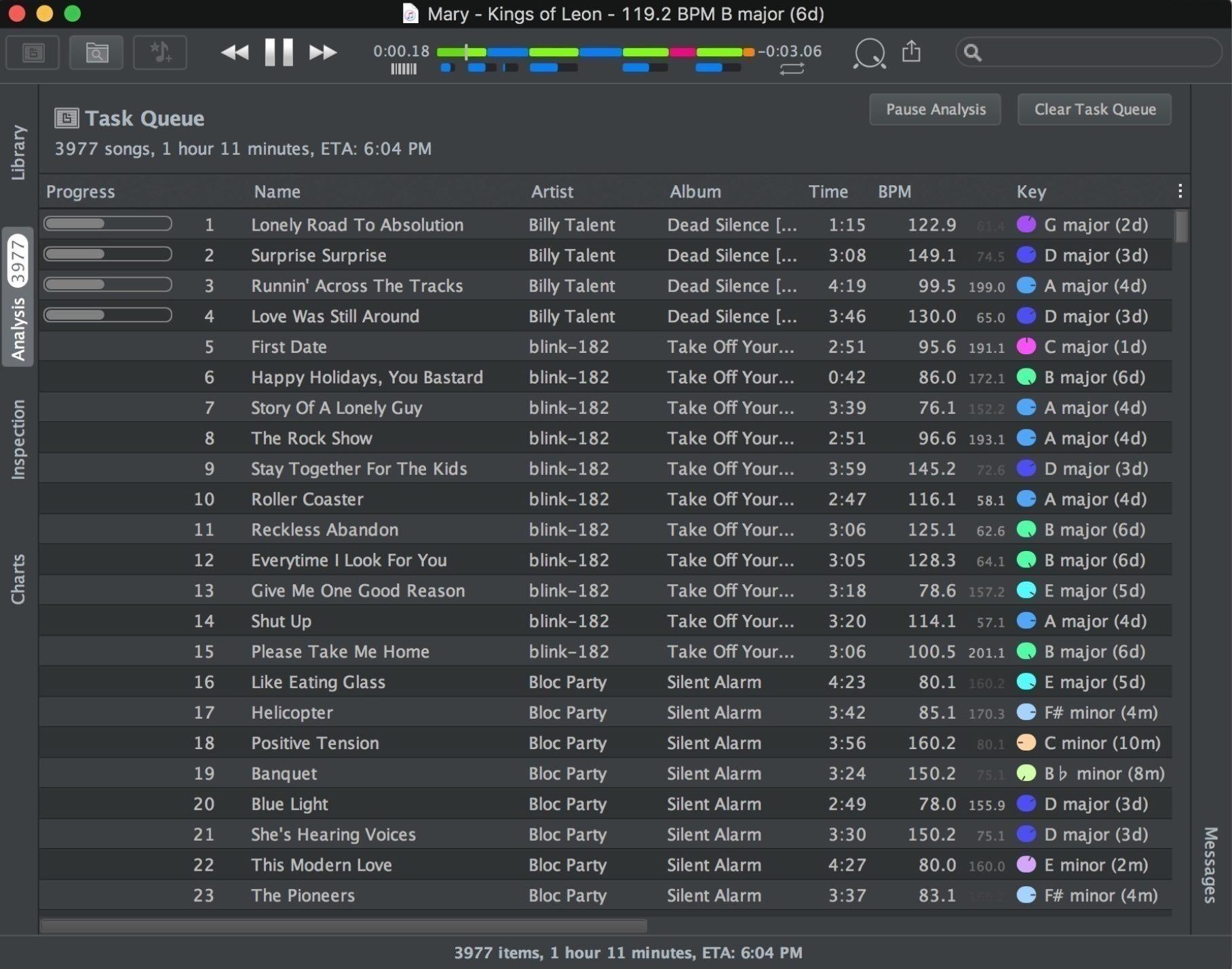 beaTunes for mac 5.1.14