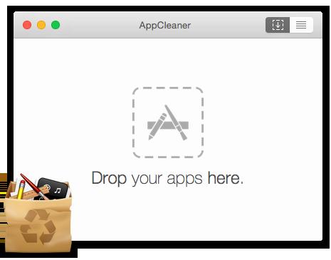 AppCleaner 3.6