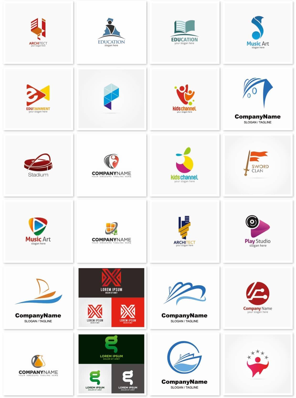 Logo预览