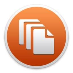 iCollections 6.8.9 mac桌面整理神器