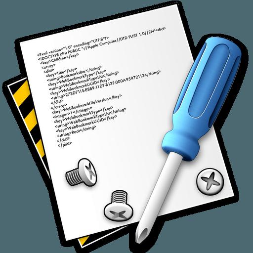 PlistEdit Pro 1.9.2