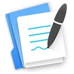 GoodNotes 5.7.6 for mac 优秀笔记应用