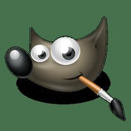 GIMP for mac 2.10.14