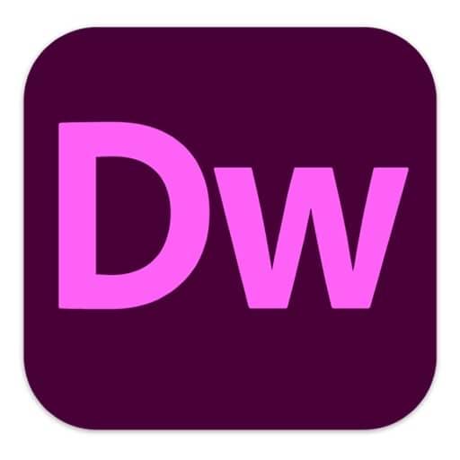 Dreamweaver 2021