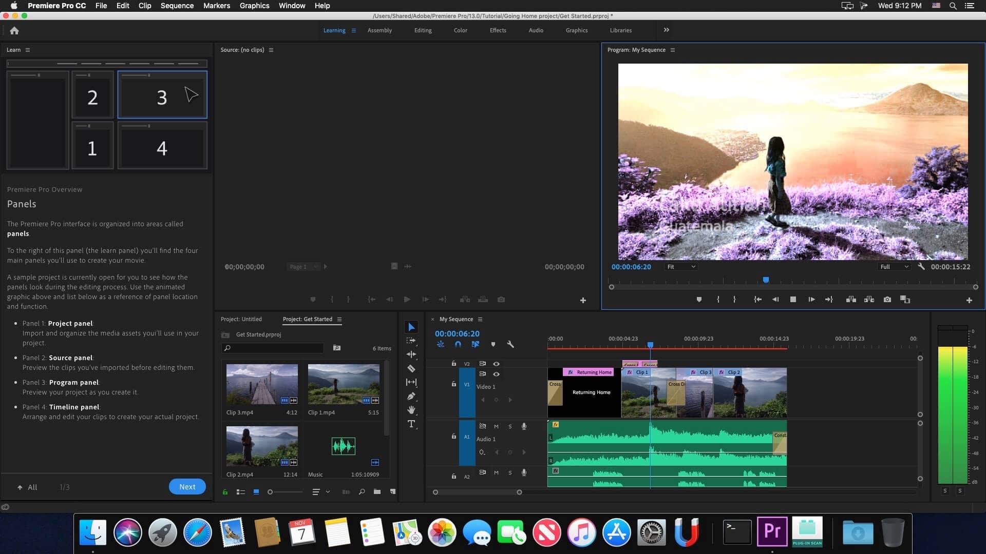 Adobe Premiere Pro 2020 14.5 for mac