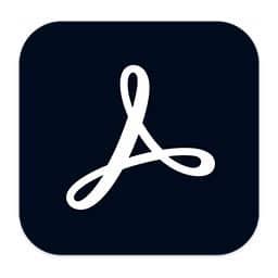 Adobe Acrobat Pro DC for mac 21.001.20135中文版