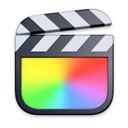 Final Cut Pro X 10.5.2  fcpx 10.5.2下载 for mac