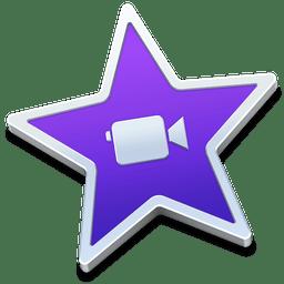 iMovie 10.1.10中文版