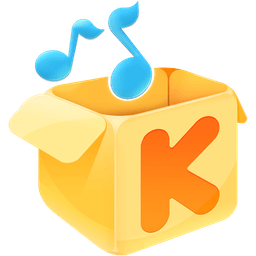 酷我音乐 for mac 1.6.4中文版
