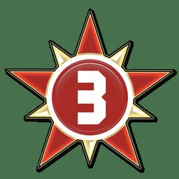 红色警戒3:起义时刻 v1.0