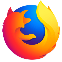 Firefox for mac 87.0b6中文版