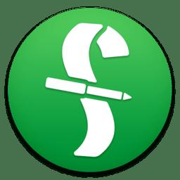 Final Draft for mac 11.1.3