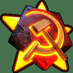 红色警戒2 v1.0