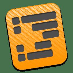 OmniOutliner Pro 5.8.4中文版