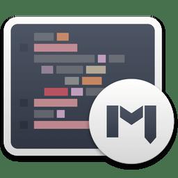MWeb for mac 3.4.4中文版