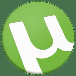 μTorrent 1.8.7