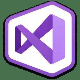 Visual Studio for mac 2052904649中文版