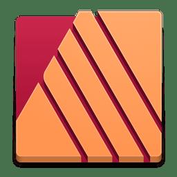 Affinity Publisher 1.9.1