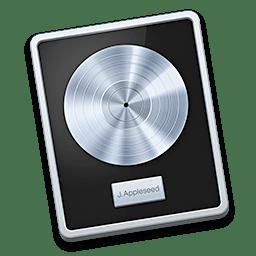 Logic Pro X 10.6.3