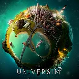 The Universim 宇宙主义 for mac 0.0.40中文版