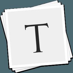 Typora for mac 0.9.9.35.2中文版