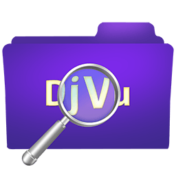 DjVu Reader Pro for mac 2.4.5