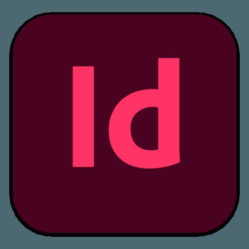 Adobe InDesign 2021 for mac 16.4中文版