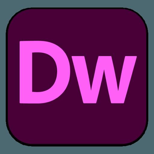 Adobe Dreamweaver 2020 for mac 20.2.1中文版