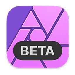 Affinity Photo Beta 1.9.2.228 beta中文版