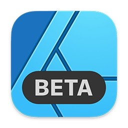 Affinity Designer Beta for mac 1.9.2.1中文版