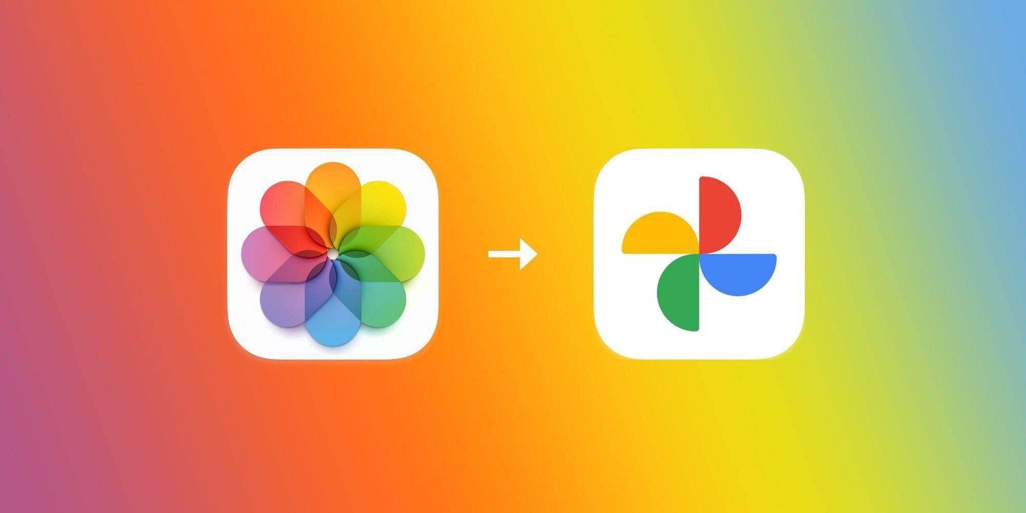 2021 苹果官方 iCloud 迁移照片到Google Photo 教程