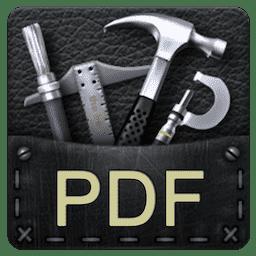 PDF Squeezer–PDF Toolbox 6.1.9
