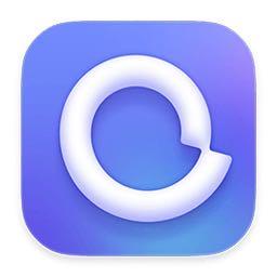 阿里云盘 for mac 2.2.5中文版