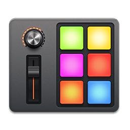 DJ Mix Pads 2 for mac 15.5.6